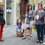 Ivana o prebrani pesmi Ogenj Lili Novy