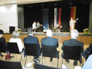 Zusammen feiern wir 25, koncert Marko Hatlak, Stuttgart , junij 2016